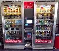 Leanbox vending machines